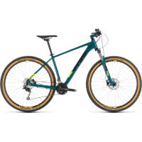 picture of Cube Aim SL 27.5 Hardtail Mountain Bike (2019)
