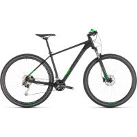 picture of Cube Analog 27.5 Hardtail Mountain Bike (2019)