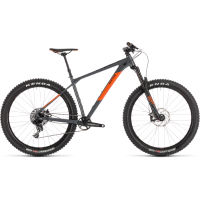 picture of Cube Reaction TM Pro 27.5 Hardtail Mountain Bike (2019)