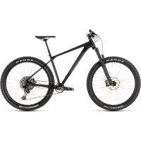 picture of Cube Reaction TM Race 27.5 Hardtail Mountain Bike (2019