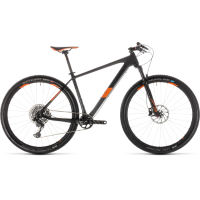 picture of Cube Elite C:62 Race 29 Hardtail Bike (2019)