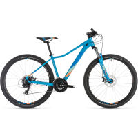 picture of Cube Access WS Womens Hardtail Bike (2019)