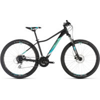 picture of Cube Access WS EAZ Womens Hardtail Bike (2019)