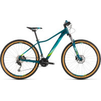 picture of Cube Access WS Pro Womens Hardtail Bike (2019)
