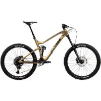 picture of Vitus Sommet 27 CR Bike (NX/SX Eagle 1x12 - 2020)