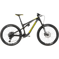 picture of Nukeproof Reactor 275 Pro Carbon Bike (GX Eagle - 2020)