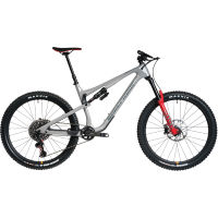 picture of Nukeproof Reactor 275 RS Carbon Bike (XO1 EAGLE - 2020)