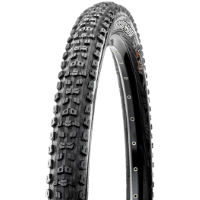 picture of Maxxis Aggressor MTB WT Tyre - TR - DD