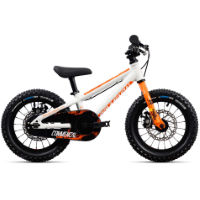 picture of Commencal Ramones 14 Kids Bike (2020)