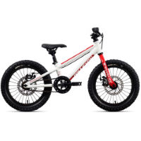 picture of Commencal Ramones 16 Kids Bike (2020)
