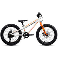 picture of Commencal Ramones 20 Kids Bike (2020)