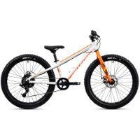 picture of Commencal Ramones 24 Kids Bike (2020)
