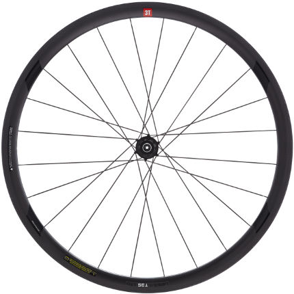 Picture of 3T Orbis II T35 Ltd S Team Stealth Rear Wheel