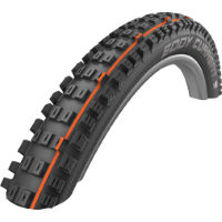 picture of Schwalbe Eddy Current Front Tyre - Super Gravity SnakeSkin