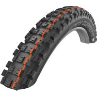 picture of Schwalbe Eddy Current Rear Tyre - Super Gravity SnakeSkin