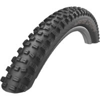 picture of Schwalbe Hans Dampf Apex TL Easy Tyre - SnakeSkin