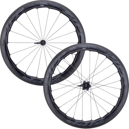 Picture of Zipp 454 NSW Carbon Tubular Road Wheels - XDR