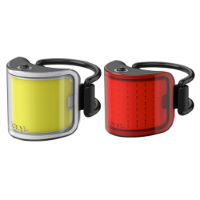 picture of Knog Cobber Twinpack Lil Set