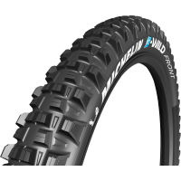 picture of Michelin E-Wild Gum-X TLR Enduro Front TS Tyre