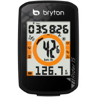 picture of bryton Rider 15 Cycle Computer