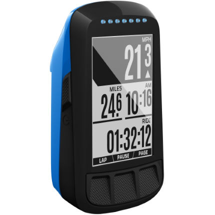 Picture of Wahoo ELEMNT BOLT Limited Edition Cycling Computer
