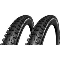 """picture of Michelin Rock R2 Gum-X / Magi-X TS 29"""" Tyres"""
