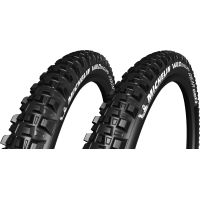 "picture of Michelin Wild Enduro Gum-X TS 27.5"" / 2.4"" Tyres"
