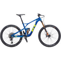 picture of GT Force Carbon Pro 27.5 Bike (2020)
