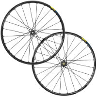 picture of Mavic E-XA Elite+ MTB Wheelset