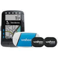 picture of Wahoo ELEMNT ROAM GPS Cycling Computer Bundle