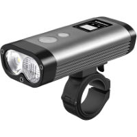 picture of Ravemen PR1200 USB Rechargeable DuaLens Front Light with R