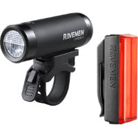picture of Ravemen CR500 / TR20 USB Rechargeable Front and Rear Light