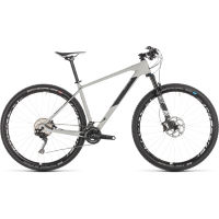 picture of Cube Reaction C:62 SL 29 Hardtail Bike (2019)