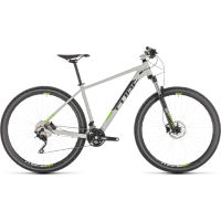 picture of Cube Attention 27.5 Hardtail Bike (2019)