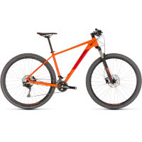 picture of Cube Reaction Pro 27.5 Hardtail Bike (2019)