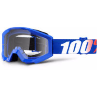 100% Strata Goggles - Junior