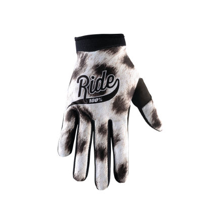 100% iTrack Ride Glove