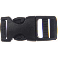 picture of IXS Trail RS Chin Buckle