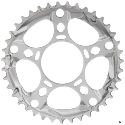 Shimano Tiagra FC4603 10sp Triple Chainrings