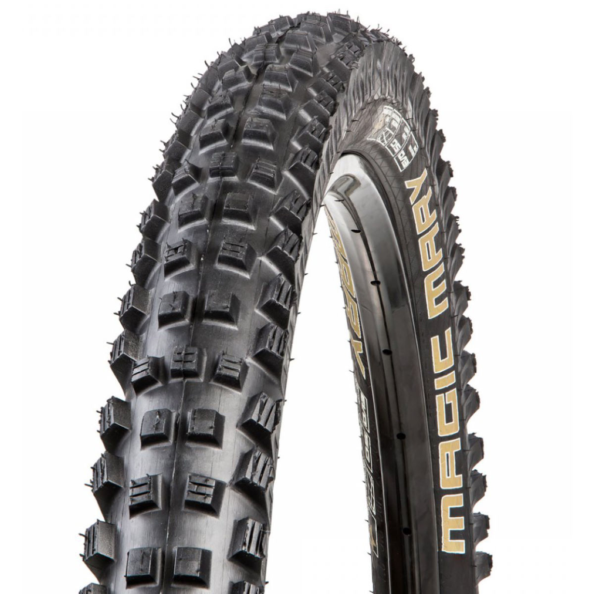 Pneu VTT Schwalbe Magic Mary Evo Super Gravity - 26' 2.35' Folding Be