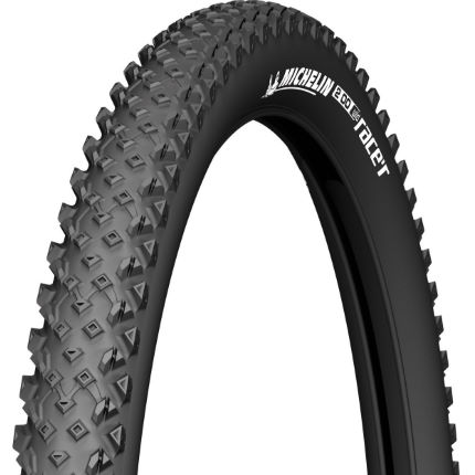 Michelin Wild Race'R2 Advanced TS Tubeless Tire
