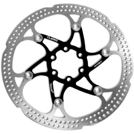 Clarks CFR-10FA Floating Disc Rotor