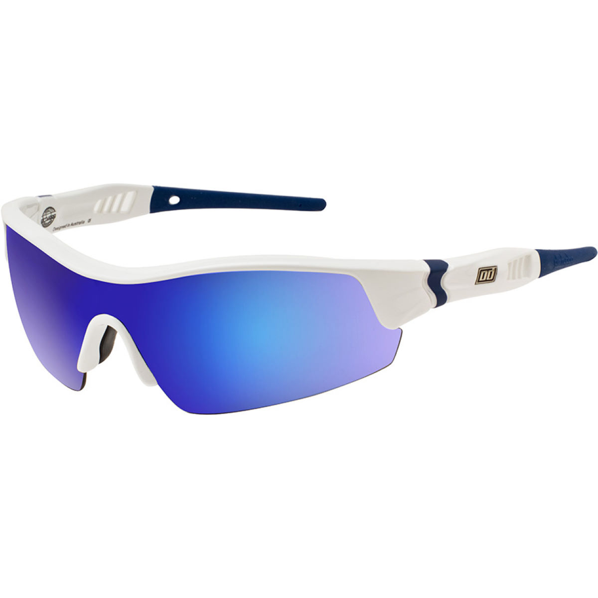 Dirty Dog Edge Mirror Sunglasses - Gafas de sol