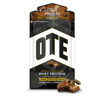OTE Whey Protein Recovery Drink (14x52g)