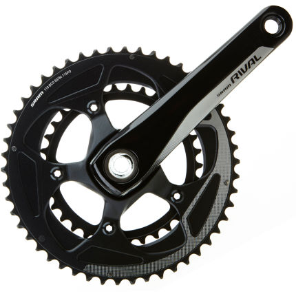 SRAM Rival 22 11 Speed Chainset - BB30 BB