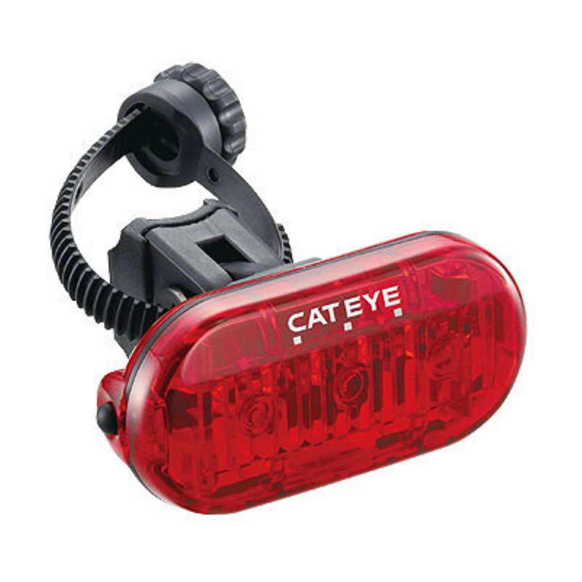 Cateye Omni 3 Rear Light - Luces traseras