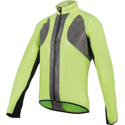 Santini Balthus Windbreaker Jacket