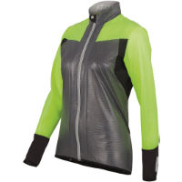 Santini Velo Windbreaker Womens Jacket