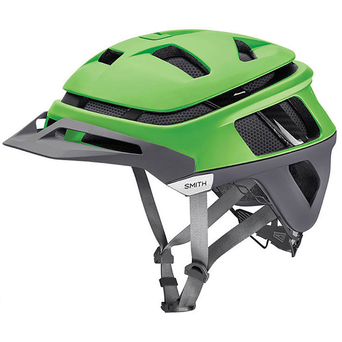 Casque Smith Forefront - S 51-55cm Reactor Gradient Casques VTT