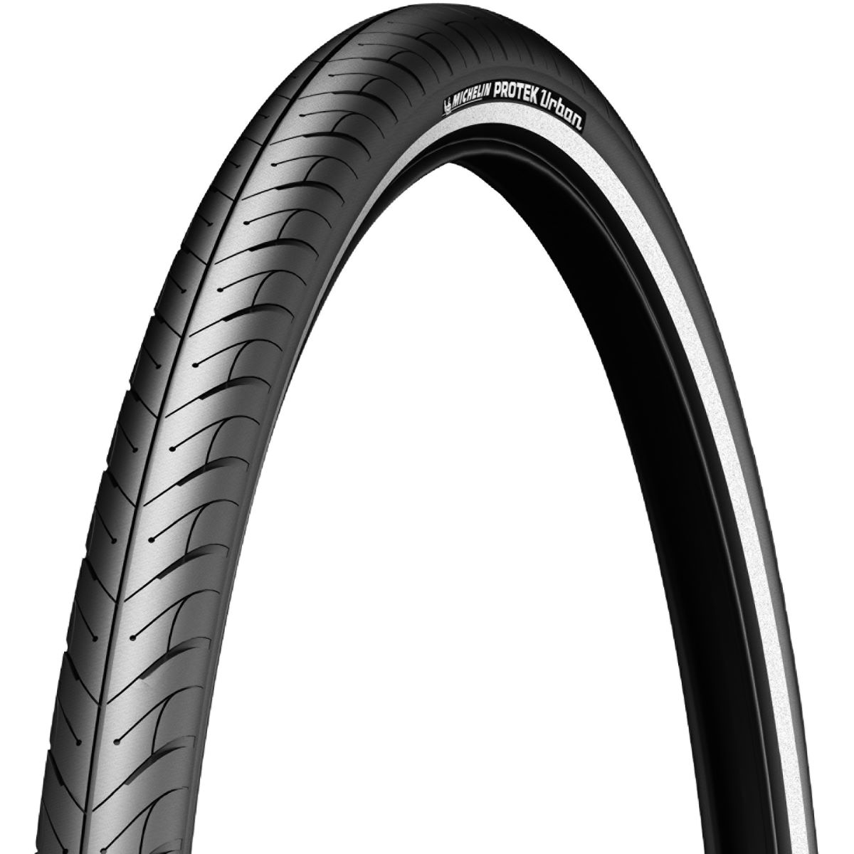 Pneu Michelin Protek Urban City - 700c 38c Wire Bead Noir